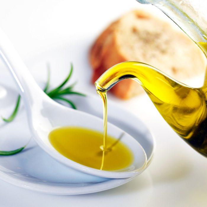Льняное масло натощак