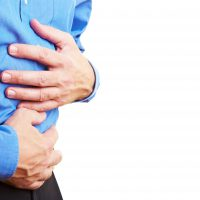 Жидкость в желудке натощак: причины, последствия, лечение