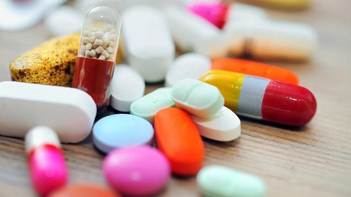 действенные антибиотики при язве