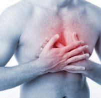 Постоянное жжение в желудке: основные причины и лечение