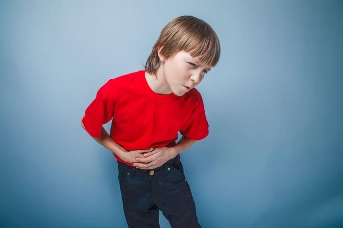 Что делать, если у ребенка понос и болит живот?
