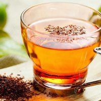 Чай для желудка и кишечника: польза и вред