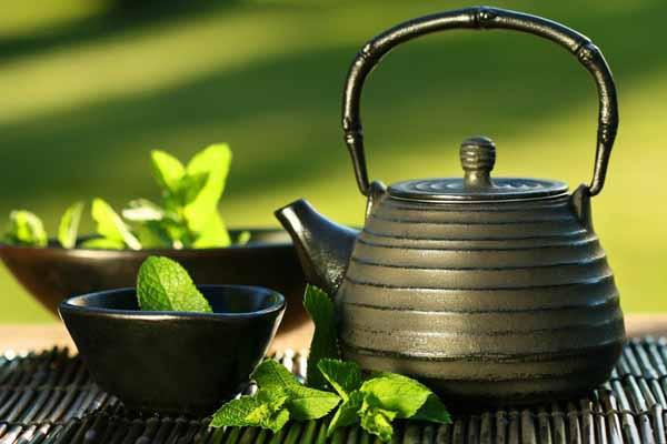 Состав зеленого чая
