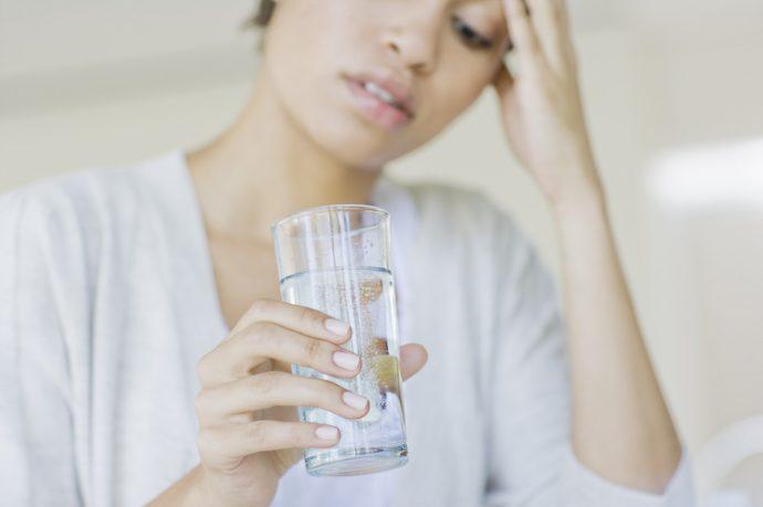 понижение кислотности в домашних условиях