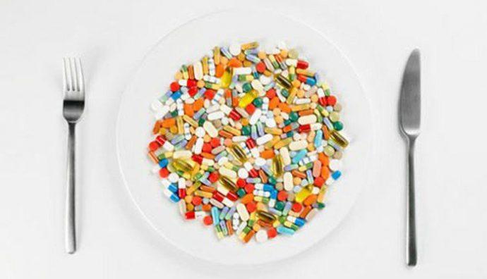 Ощущение переполненного желудка - лечение медикамент