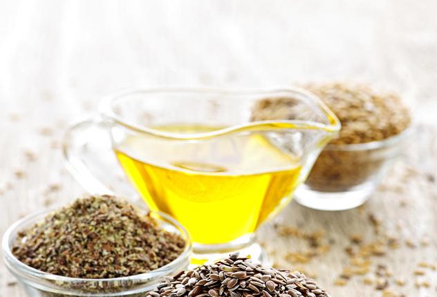 льняное маслице лечение гастрита