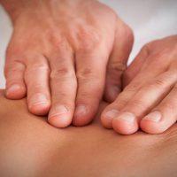 Массаж желудка при гастрите: польза, особенности