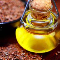 Как принимать льняное масло для очищения организма? Рецепты