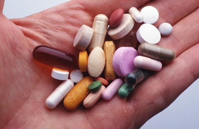 Как защитить желудок от антибиотиков