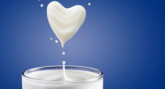 Диагностика поноса от молока