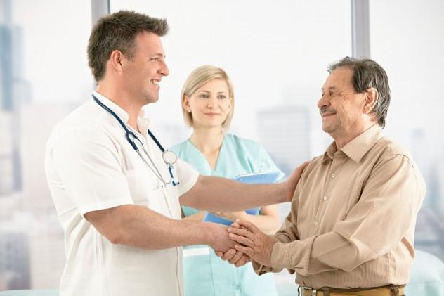 Язва желудка 3 этапа лечения