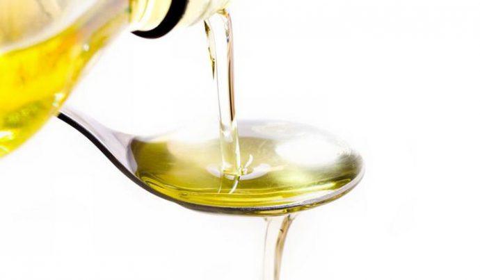Оливковое масло на голодный желудок