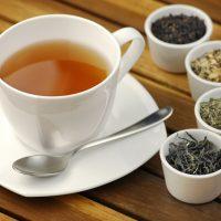 Можно ли при гастрите черный чай, иван чай и другие виды