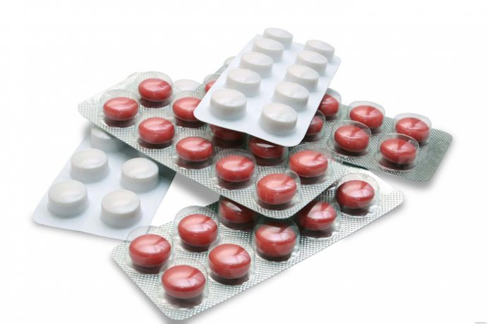 спазмолитики для кишечника