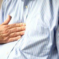 Причины появления боли на голодный желудок