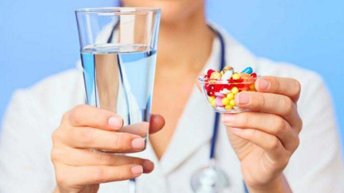 лечение уремического гастрита
