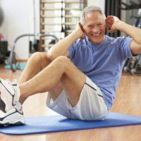 Можно ли заниматься активным спортом при язве желудка