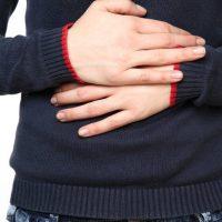 От чего болит желудок и тошнит