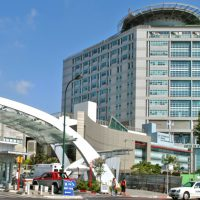 Лечение в больнице Ихилов