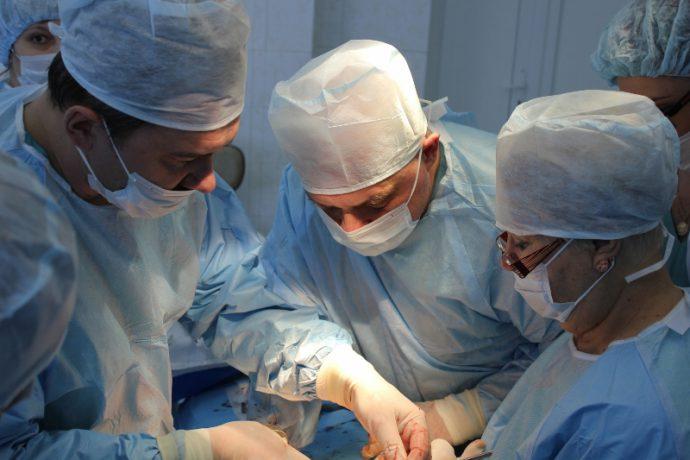 срочная операция