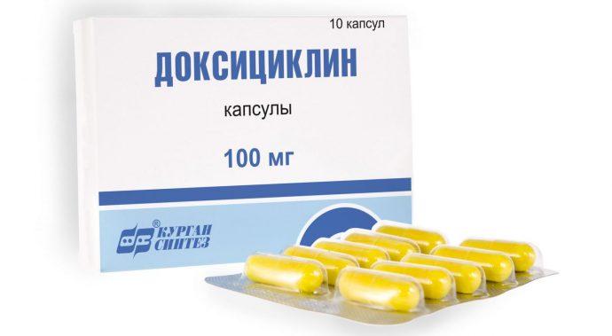 Доксициклин