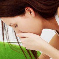 Причины возникновения тошноты и способы ее устранения