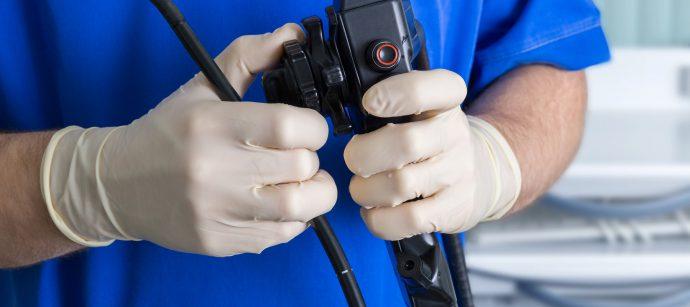 Эзофагофиброскопия