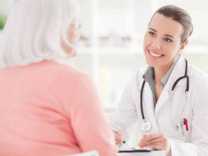 врач рекомендует диету
