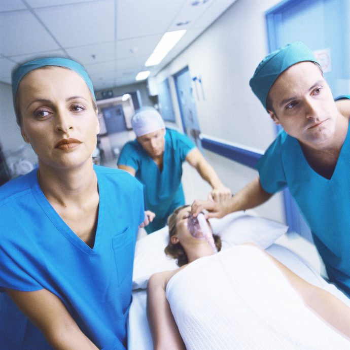 скорая помощь медиков