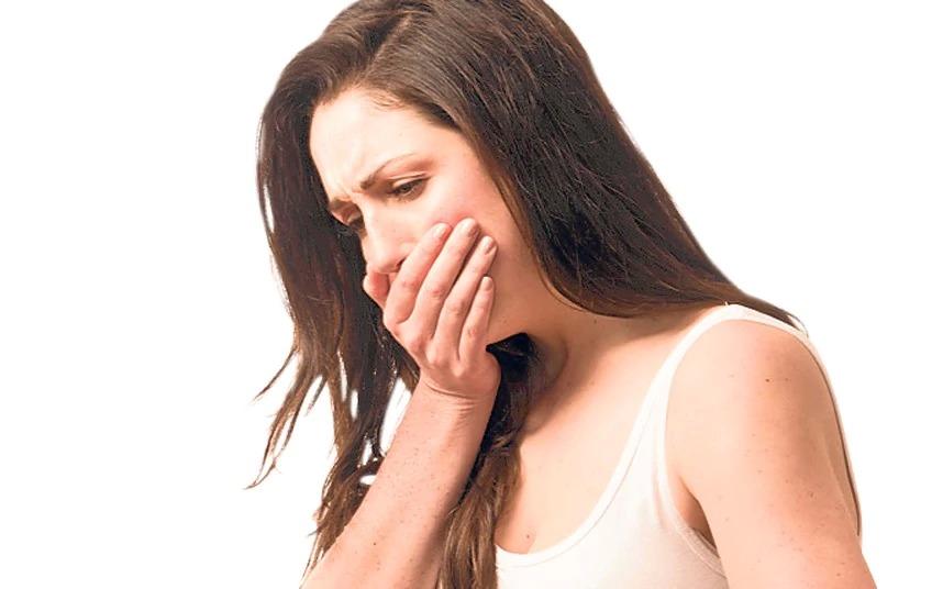 Тошнота: причины от чего может постоянно тошнить, рвота у девушек, при беременности