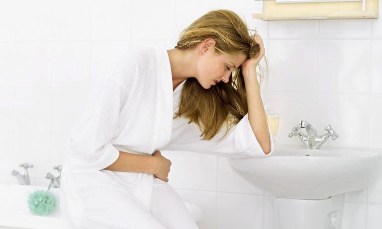 Как убрать тошноту в домашних условиях беременной 90