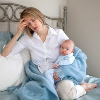 Диарея при грудном вскармливании у мамы