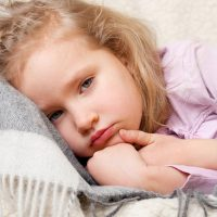 Тошнота и рвота у ребенка без температуры