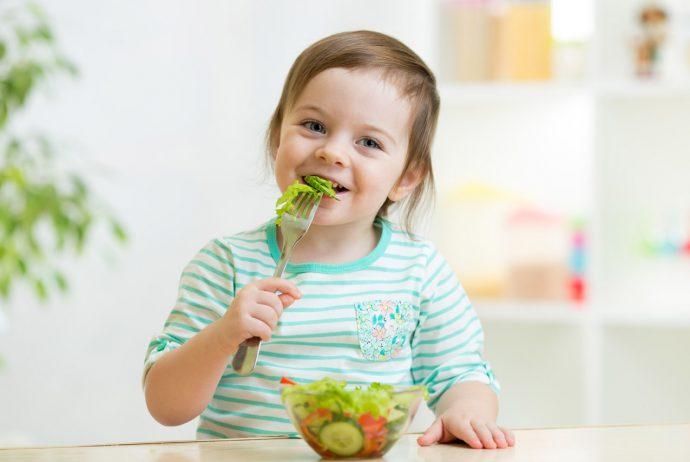 диета стол 4 для детей