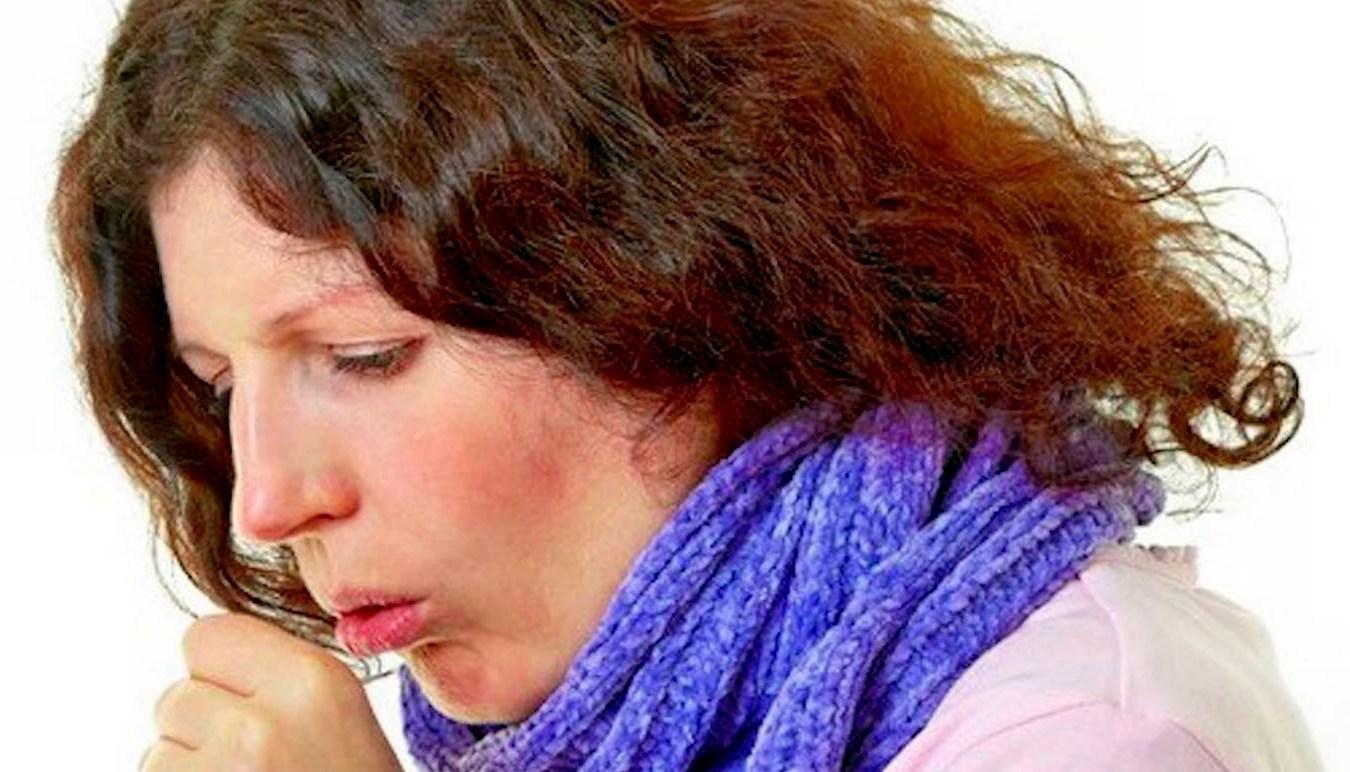 Кашель до рвоты у взрослого: причины и лечение очень сильного кашля