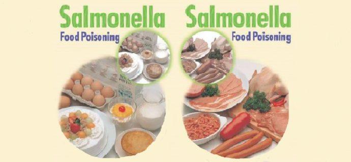 сальмонеллез