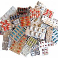 Таблетки для улучшения пищеварения