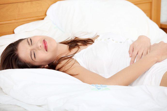 Симптомы острой кишечной инфекции
