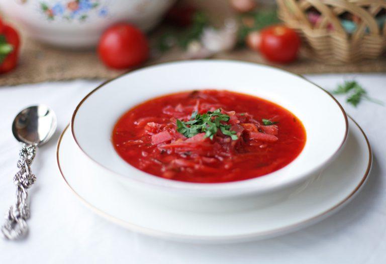 Какие супы можно при диабете 2 типа