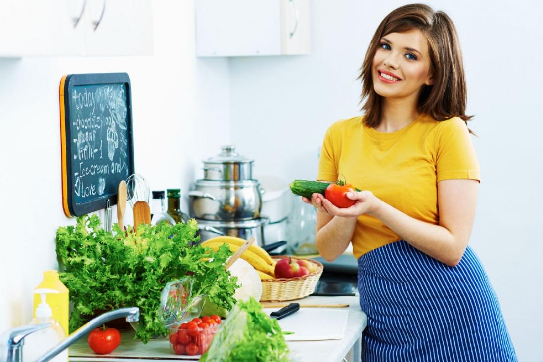 Как похудеть от поноса
