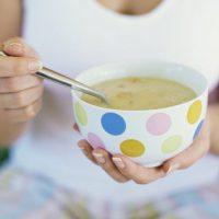 Рацион питания при кишечной инфекции