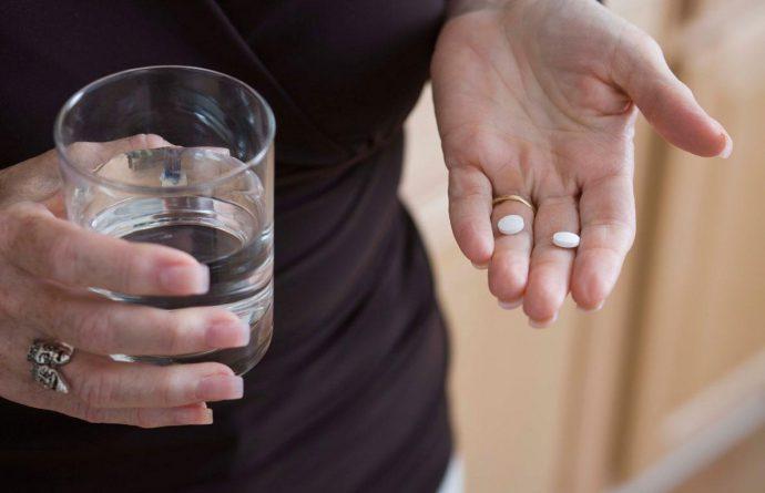 лечение дизбактериоза