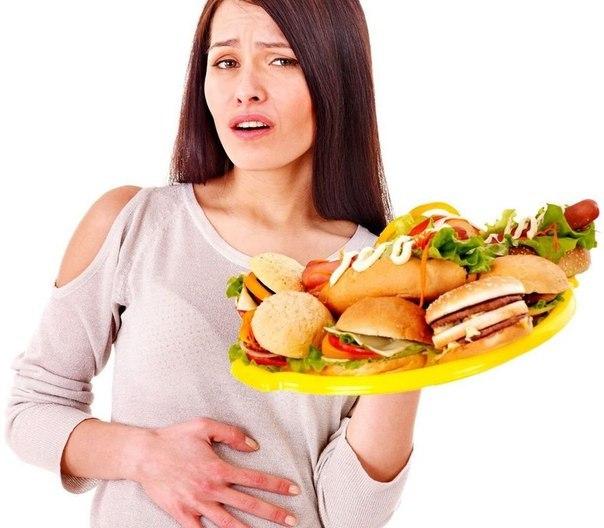 острая еда