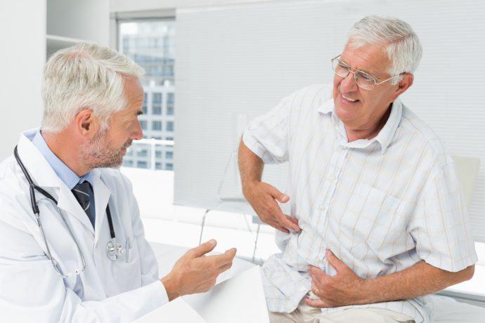 симптомы у пожилых