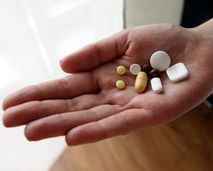 Дозировка тетрациклина