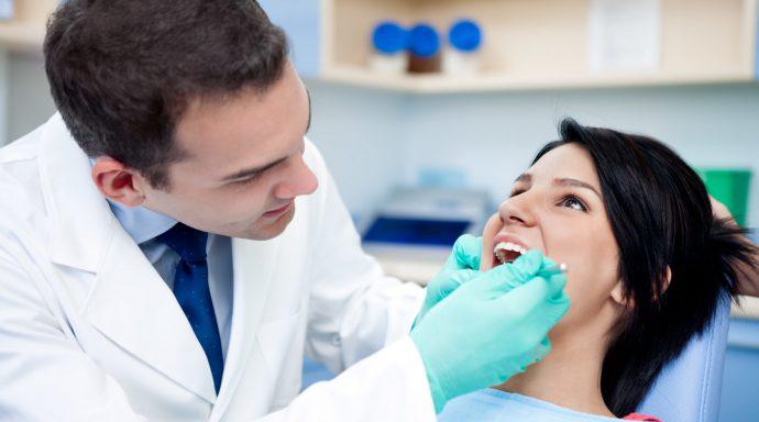 Лечение серого налета на языке