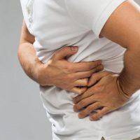 Что находится и может болеть у человека в левом боку?