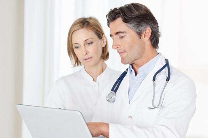 врачи советуются
