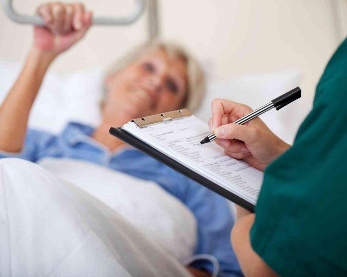 лечение под наблюдением врача