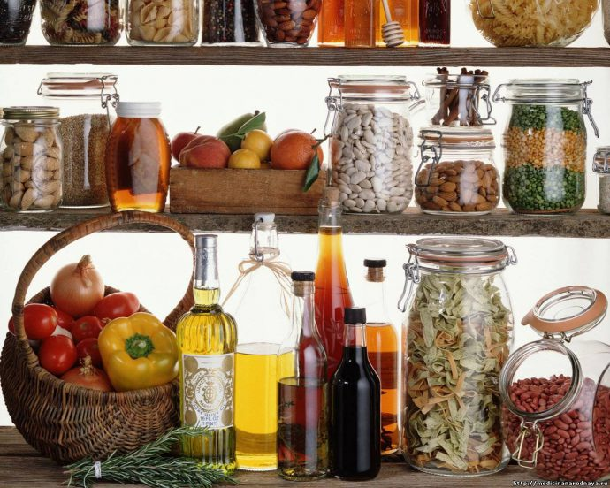 Панкреатит лечение диета народные средства